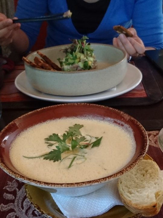 s food soup