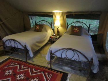お!すすめホテル|ナイロビテンティドキャンプ